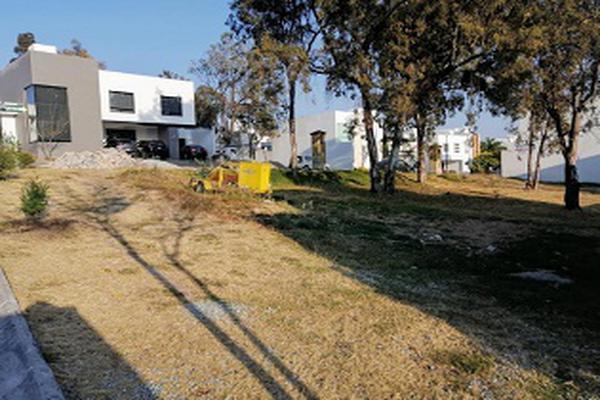 Foto de terreno habitacional en venta en vereda , pedregal, puebla, puebla, 15227340 No. 02