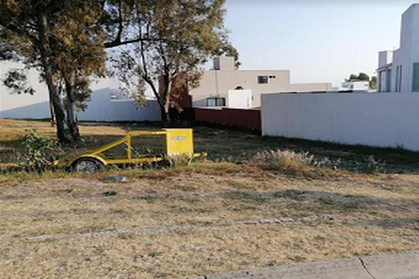 Foto de terreno habitacional en venta en vereda , pedregal, puebla, puebla, 15227340 No. 03