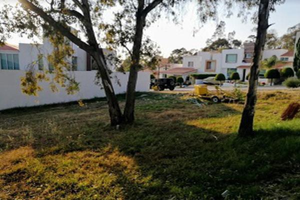 Foto de terreno habitacional en venta en vereda , pedregal, puebla, puebla, 15227340 No. 05