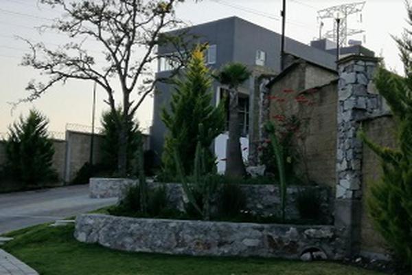 Foto de terreno habitacional en venta en vereda , pedregal, puebla, puebla, 15227340 No. 06