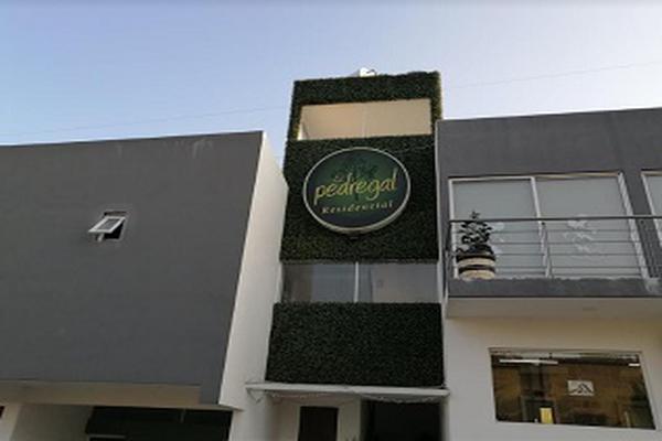 Foto de terreno habitacional en venta en vereda , pedregal, puebla, puebla, 15227340 No. 07