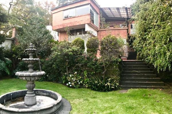 Foto de casa en venta en vereda santa fe , lomas altas, miguel hidalgo, distrito federal, 4668876 No. 01