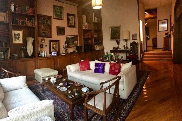 Foto de casa en venta en vereda santa fe , lomas altas, miguel hidalgo, distrito federal, 4668876 No. 02