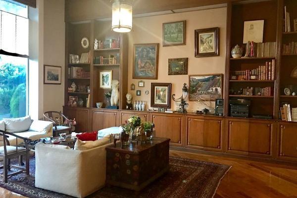 Foto de casa en venta en vereda santa fe , lomas altas, miguel hidalgo, distrito federal, 4668876 No. 04