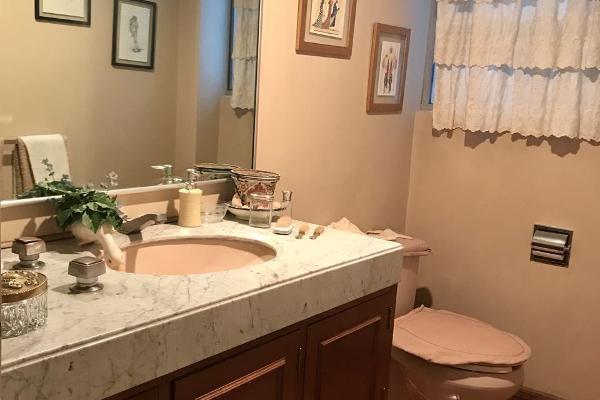 Foto de casa en venta en vereda santa fe , lomas altas, miguel hidalgo, distrito federal, 4668876 No. 05
