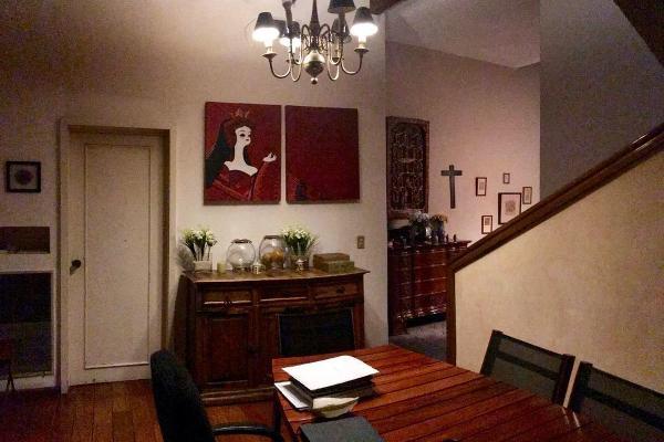 Foto de casa en venta en vereda santa fe , lomas altas, miguel hidalgo, distrito federal, 4668876 No. 07