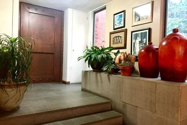 Foto de casa en venta en vereda santa fe , lomas altas, miguel hidalgo, distrito federal, 4668876 No. 13