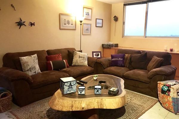 Foto de casa en venta en vereda santa fe , lomas altas, miguel hidalgo, distrito federal, 4668876 No. 14