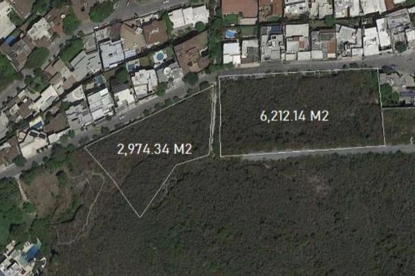 Foto de terreno habitacional en venta en  , veredalta, san pedro garza garcía, nuevo león, 14038158 No. 01