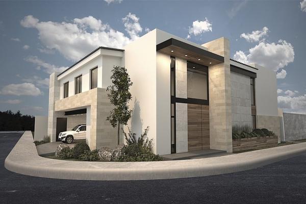 Foto de casa en venta en  , veredalta, san pedro garza garcía, nuevo león, 5881481 No. 01