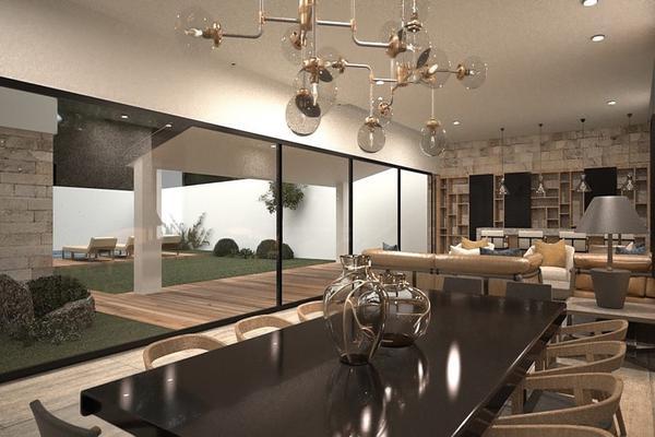 Foto de casa en venta en  , veredalta, san pedro garza garcía, nuevo león, 5881481 No. 02