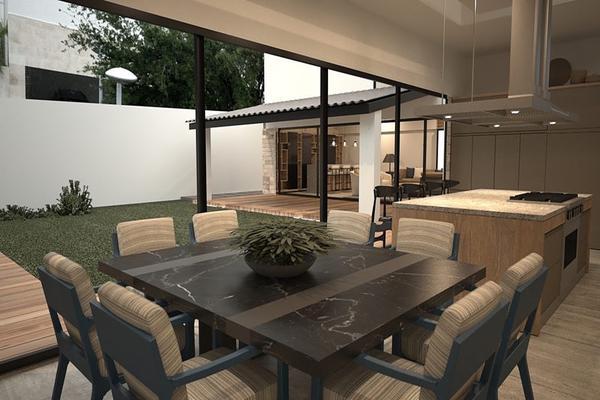 Foto de casa en venta en  , veredalta, san pedro garza garcía, nuevo león, 5881481 No. 03