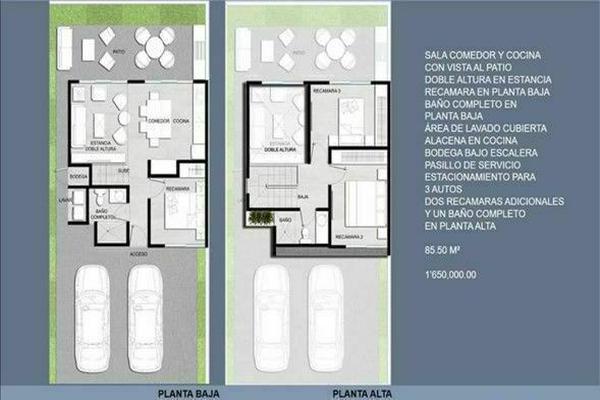 Foto de casa en venta en veredas del mar , vista del mar, mazatlán, sinaloa, 20455865 No. 02