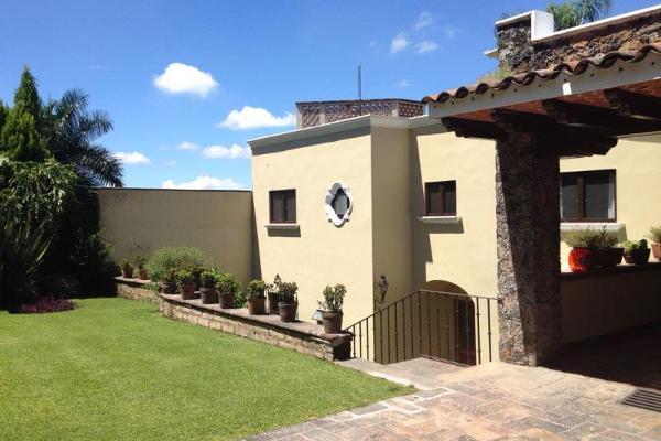 Foto de casa en venta en vergel 18, las palmas, cuernavaca, morelos, 11436467 No. 01