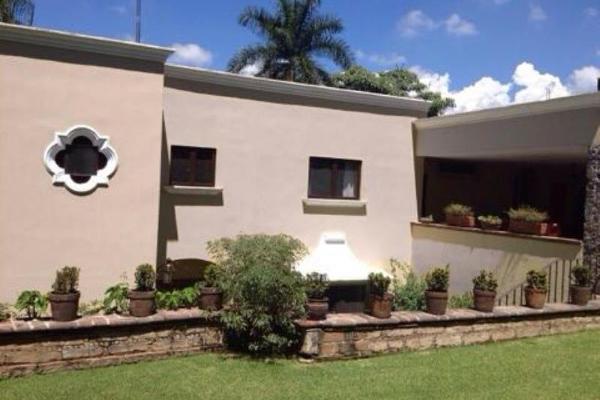Foto de casa en venta en vergel 18, las palmas, cuernavaca, morelos, 11436467 No. 03