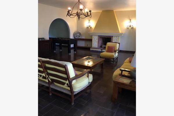 Foto de casa en venta en vergel 18, las palmas, cuernavaca, morelos, 11436467 No. 05