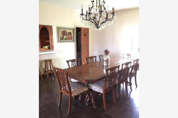 Foto de casa en venta en vergel 18, las palmas, cuernavaca, morelos, 11436467 No. 06