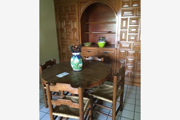 Foto de casa en venta en vergel 18, las palmas, cuernavaca, morelos, 11436467 No. 07