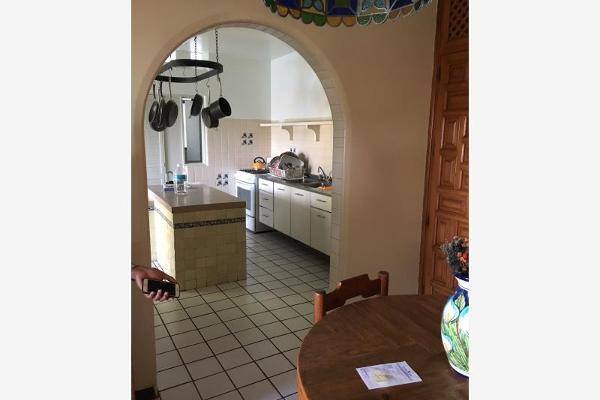 Foto de casa en venta en vergel 18, las palmas, cuernavaca, morelos, 11436467 No. 08