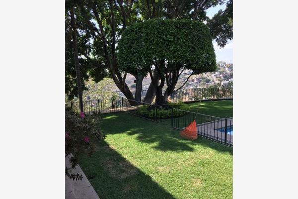 Foto de casa en venta en vergel 18, las palmas, cuernavaca, morelos, 11436467 No. 12