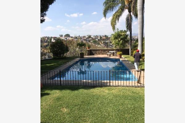 Foto de casa en venta en vergel 18, las palmas, cuernavaca, morelos, 11436467 No. 13