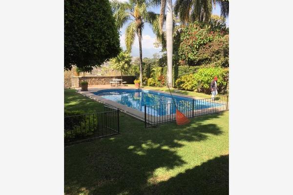 Foto de casa en venta en vergel 18, las palmas, cuernavaca, morelos, 11436467 No. 14