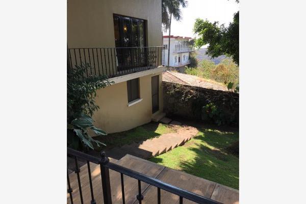 Foto de casa en venta en vergel 18, las palmas, cuernavaca, morelos, 11436467 No. 16