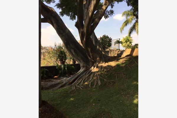 Foto de casa en venta en vergel 18, las palmas, cuernavaca, morelos, 11436467 No. 17