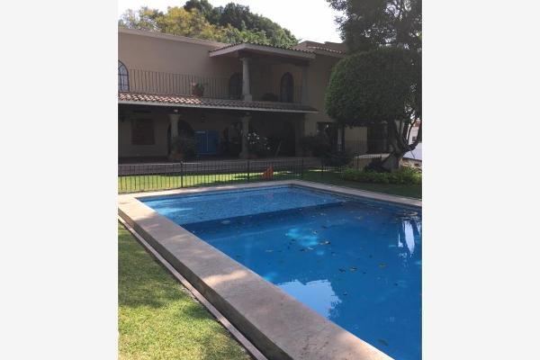 Foto de casa en venta en vergel 18, las palmas, cuernavaca, morelos, 11436467 No. 19