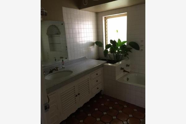 Foto de casa en venta en vergel 18, las palmas, cuernavaca, morelos, 11436467 No. 20
