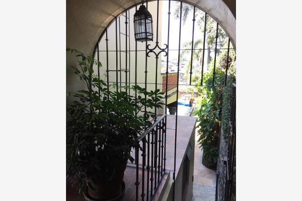 Foto de casa en venta en vergel 18, las palmas, cuernavaca, morelos, 11436467 No. 26