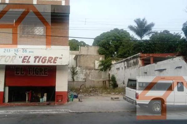 Foto de terreno habitacional en renta en  , vergel, tampico, tamaulipas, 7243164 No. 01