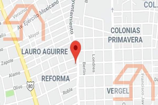 Foto de terreno habitacional en renta en  , vergel, tampico, tamaulipas, 7243164 No. 02