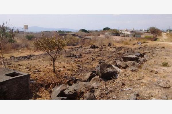Foto de terreno industrial en venta en  , vergeles de oaxtepec, yautepec, morelos, 20322793 No. 01