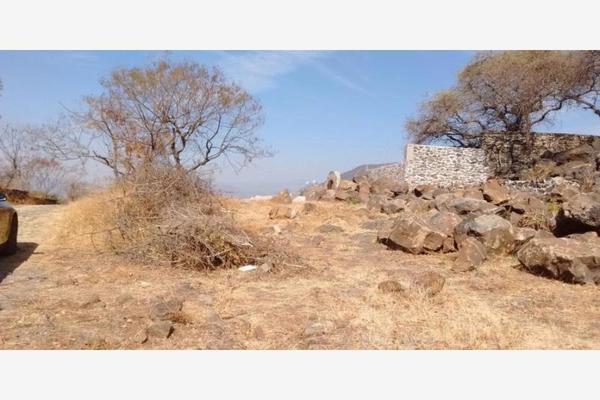 Foto de terreno industrial en venta en  , vergeles de oaxtepec, yautepec, morelos, 20322793 No. 02