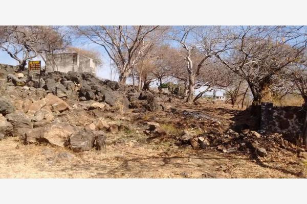 Foto de terreno industrial en venta en  , vergeles de oaxtepec, yautepec, morelos, 20322793 No. 03