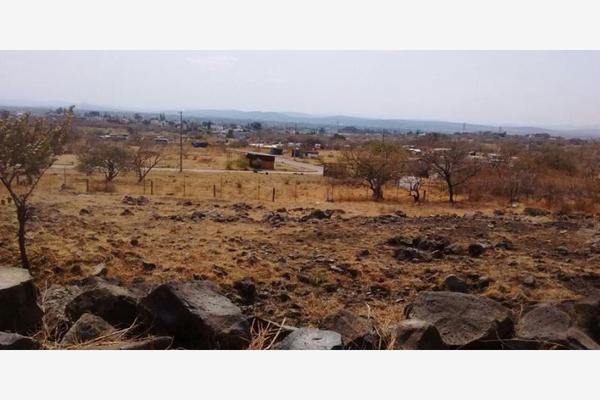Foto de terreno industrial en venta en  , vergeles de oaxtepec, yautepec, morelos, 20322793 No. 04