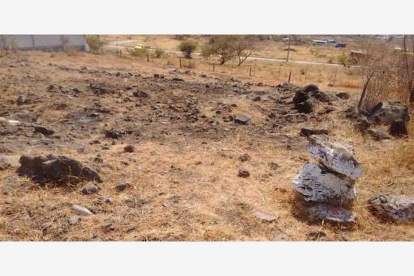 Foto de terreno industrial en venta en  , vergeles de oaxtepec, yautepec, morelos, 20322793 No. 05