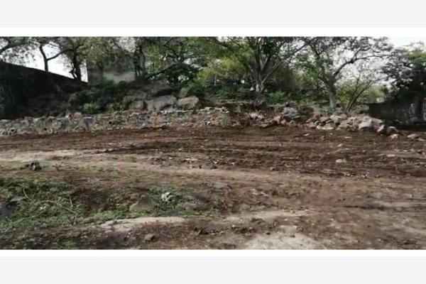 Foto de terreno industrial en venta en  , vergeles de oaxtepec, yautepec, morelos, 20322793 No. 08