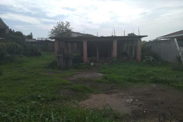 Foto de terreno habitacional en venta en  , vergeles de oaxtepec, yautepec, morelos, 7960046 No. 03
