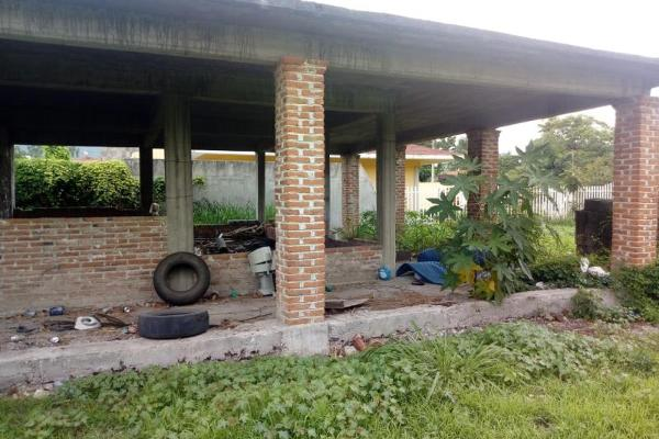 Foto de terreno habitacional en venta en  , vergeles de oaxtepec, yautepec, morelos, 7960046 No. 08