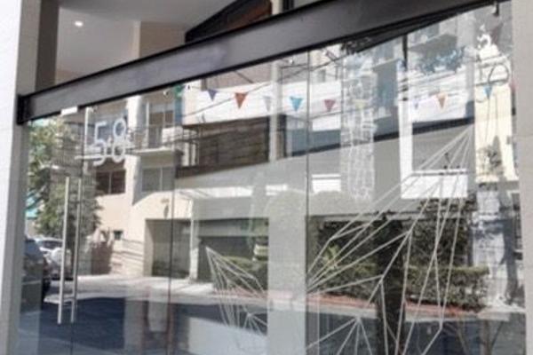 Foto de departamento en venta en vermont , napoles, benito juárez, df / cdmx, 14030648 No. 01