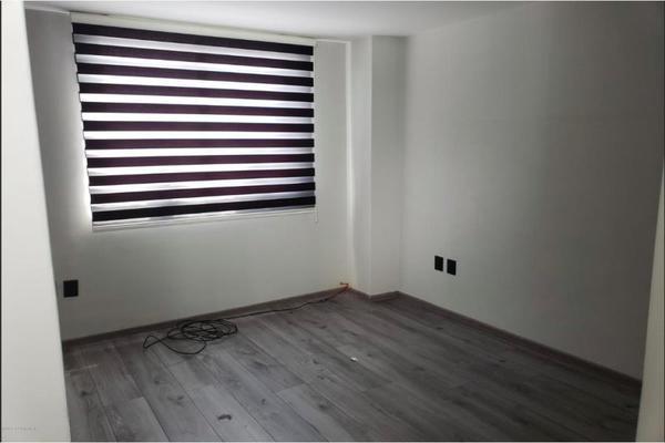 Foto de departamento en venta en verónica anzúres, ciudad de méxico, cdmx 20, veronica anzures, miguel hidalgo, df / cdmx, 10141957 No. 07