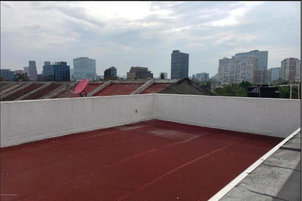 Foto de departamento en venta en verónica anzúres, ciudad de méxico, cdmx 20, veronica anzures, miguel hidalgo, df / cdmx, 10141957 No. 15