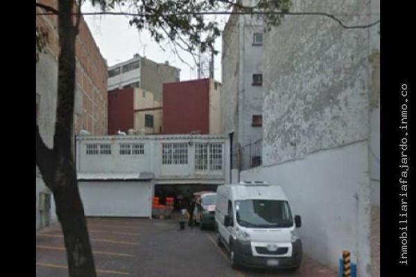 Foto de terreno habitacional en venta en  , veronica anzures, miguel hidalgo, df / cdmx, 12827916 No. 01