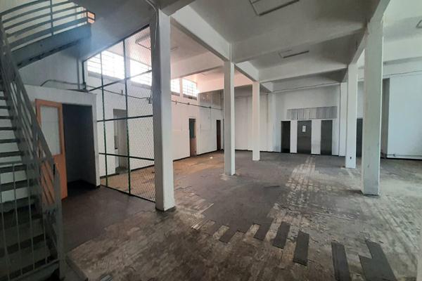 Foto de edificio en renta en  , veronica anzures, miguel hidalgo, df / cdmx, 18319638 No. 01