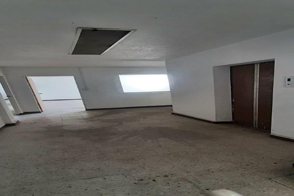Foto de edificio en renta en  , veronica anzures, miguel hidalgo, df / cdmx, 18319638 No. 05