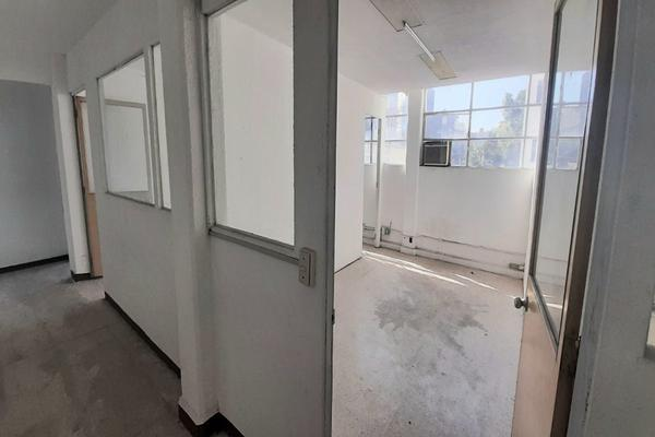 Foto de edificio en renta en  , veronica anzures, miguel hidalgo, df / cdmx, 18319638 No. 07
