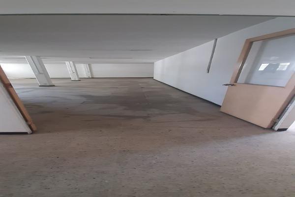 Foto de edificio en renta en  , veronica anzures, miguel hidalgo, df / cdmx, 18319638 No. 19