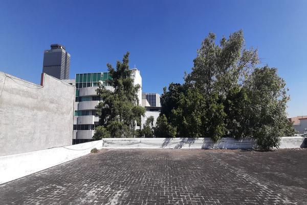 Foto de edificio en renta en  , veronica anzures, miguel hidalgo, df / cdmx, 18319638 No. 21